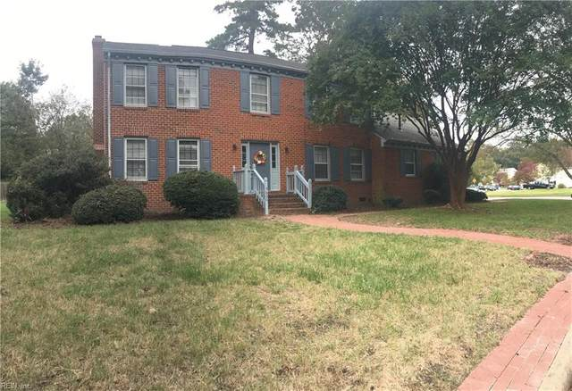 5600 William And Mary Ct, Virginia Beach, VA 23455 (#10347448) :: Verian Realty