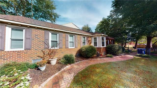 335 Middle Oaks Dr, Chesapeake, VA 23322 (#10347466) :: Atlantic Sotheby's International Realty