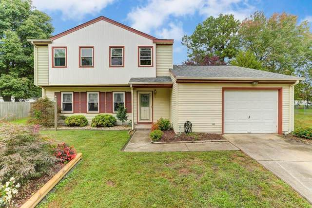 5 Deep Water Cv, Newport News, VA 23606 (#10347474) :: Rocket Real Estate