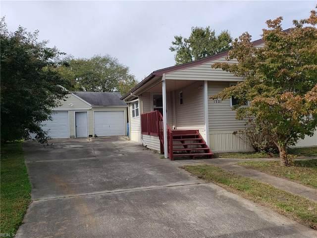 1321 Canary Dr, Virginia Beach, VA 23453 (#10347491) :: Encompass Real Estate Solutions