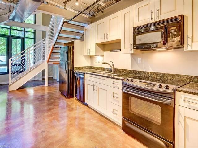 415 Saint Pauls Blvd #109, Norfolk, VA 23510 (#10347540) :: Crescas Real Estate