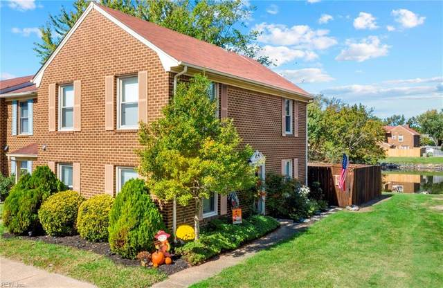 164 Loch Cir, Hampton, VA 23669 (#10347550) :: Rocket Real Estate
