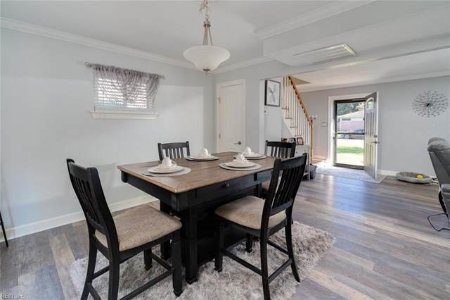 3304 Pershing Ct, Hampton, VA 23666 (#10347767) :: Avalon Real Estate