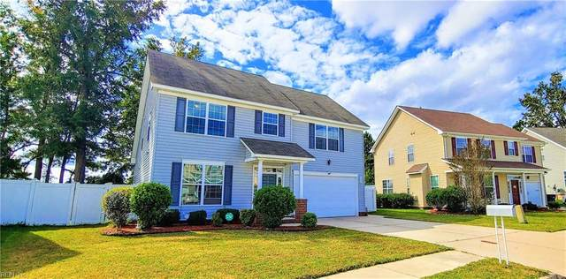 1014 Meadows Reach Cir, Suffolk, VA 23434 (#10347779) :: Rocket Real Estate