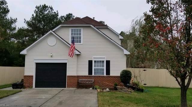 4636 Hunting Wood Rd, Chesapeake, VA 23321 (#10347877) :: Austin James Realty LLC