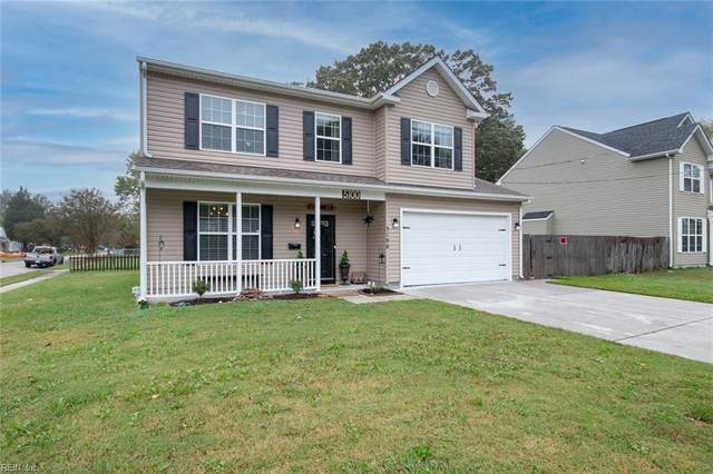 5100 Beamon Rd, Norfolk, VA 23513 (#10347947) :: Kristie Weaver, REALTOR