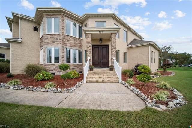 2612 Bombay Lndg, Virginia Beach, VA 23456 (#10347989) :: Berkshire Hathaway HomeServices Towne Realty