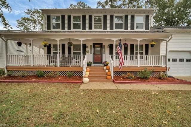 2320 Wilchester Glen Dr, Virginia Beach, VA 23456 (#10348013) :: Avalon Real Estate