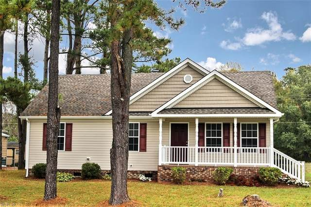 2121 Tulls Creek Rd, Moyock, NC 27958 (#10348021) :: Rocket Real Estate