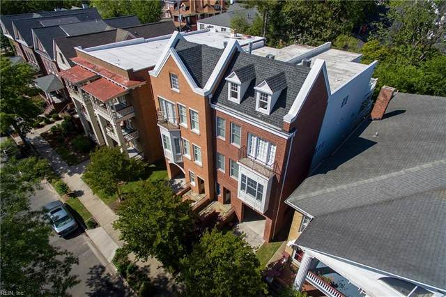 716 Redgate Ave, Norfolk, VA 23507 (#10348048) :: Upscale Avenues Realty Group