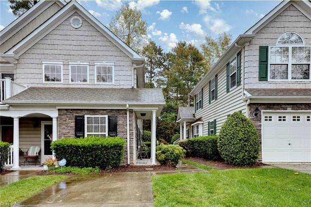 301 Raven Ter, Williamsburg, VA 23185 (#10348056) :: Atlantic Sotheby's International Realty