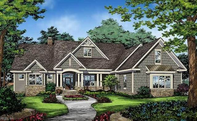 406 Ship Point Rd, York County, VA 23692 (#10348178) :: Berkshire Hathaway HomeServices Towne Realty