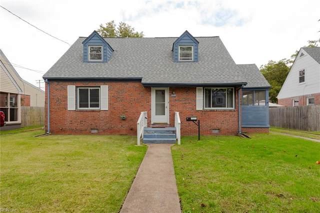 7809 Sheryl Dr, Norfolk, VA 23505 (#10348226) :: Avalon Real Estate