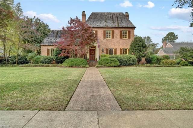 5403 Studeley Ave, Norfolk, VA 23508 (#10348229) :: Atlantic Sotheby's International Realty
