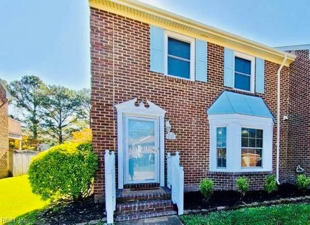5347 Kindlewood Dr, Virginia Beach, VA 23455 (#10348301) :: Avalon Real Estate