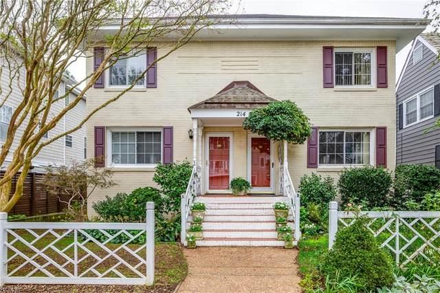 214 55th St A, Virginia Beach, VA 23451 (#10348308) :: The Kris Weaver Real Estate Team