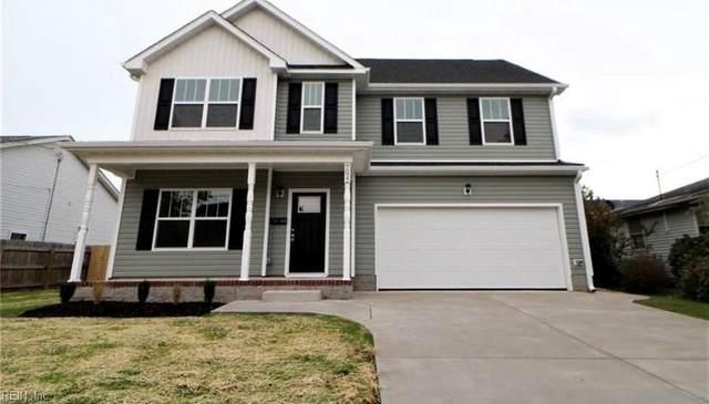 207 Lorengo Ave, Norfolk, VA 23503 (#10348352) :: Atkinson Realty