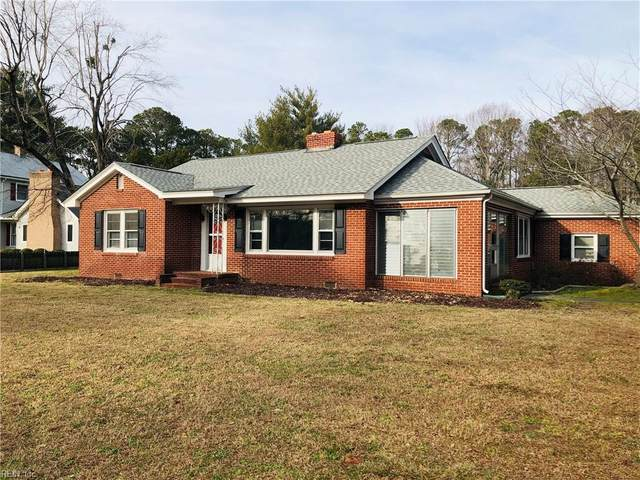 3295 Providence Rd, Gloucester County, VA 23072 (#10348378) :: Crescas Real Estate