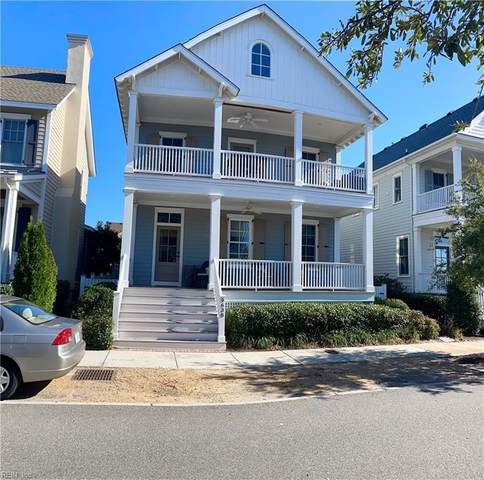 9638 23rd Bay St, Norfolk, VA 23518 (#10348508) :: Encompass Real Estate Solutions