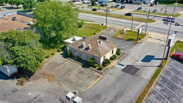 13779 Warwick Blvd, Newport News, VA 23602 (#10348529) :: Avalon Real Estate