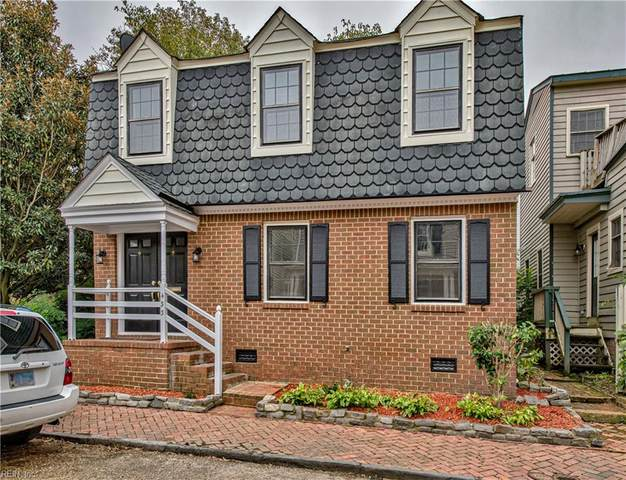 433 Glasgow St, Portsmouth, VA 23704 (#10348586) :: Encompass Real Estate Solutions