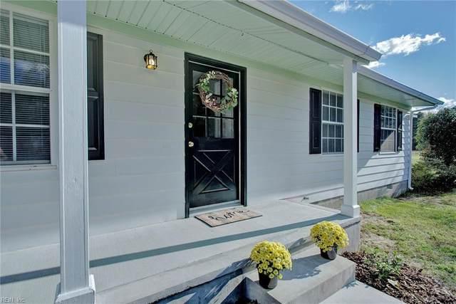 4100 Cappahosic Rd, Gloucester County, VA 23061 (#10348601) :: Kristie Weaver, REALTOR