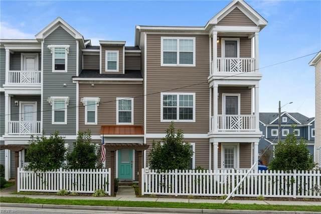 400 Norfolk Ave B, Virginia Beach, VA 23451 (#10348627) :: Verian Realty
