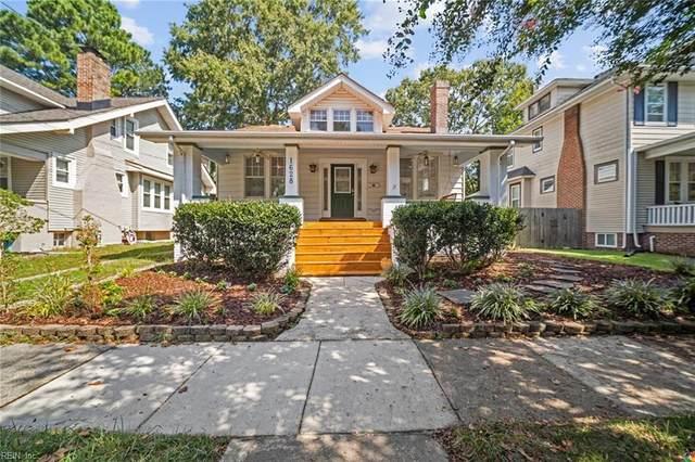 1628 Morris Ave, Norfolk, VA 23509 (#10348636) :: Austin James Realty LLC