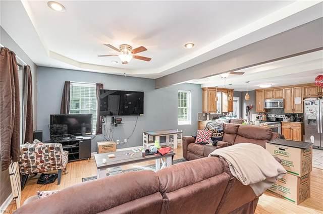 2705 Ballentine Blvd, Norfolk, VA 23509 (#10348638) :: Berkshire Hathaway HomeServices Towne Realty