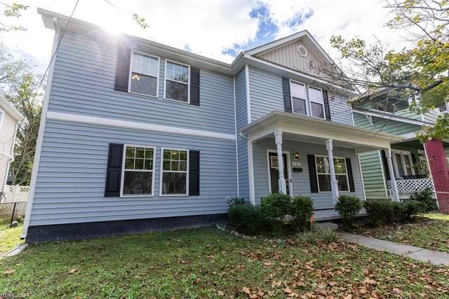 723 W 34th St, Norfolk, VA 23508 (#10348738) :: Encompass Real Estate Solutions