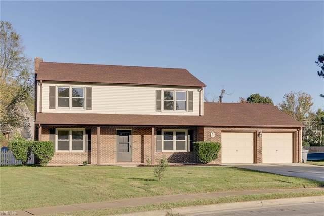 107 Alamo Ct, Hampton, VA 23669 (#10348739) :: Rocket Real Estate