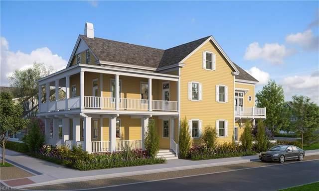 9665 Nansemond Bay St, Norfolk, VA 23518 (#10348741) :: Encompass Real Estate Solutions