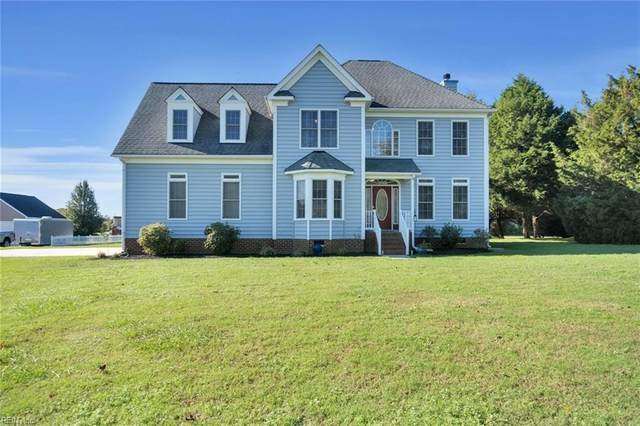 103 Kings Point Ave, Isle of Wight County, VA 23430 (#10348825) :: Rocket Real Estate