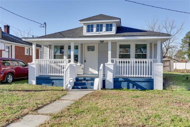 107 N Division St, Suffolk, VA 23434 (#10348871) :: Seaside Realty