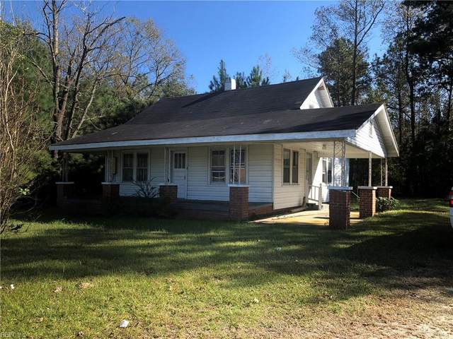 1938 N 17 HWY, Bertie County, NC 27957 (#10348914) :: Austin James Realty LLC
