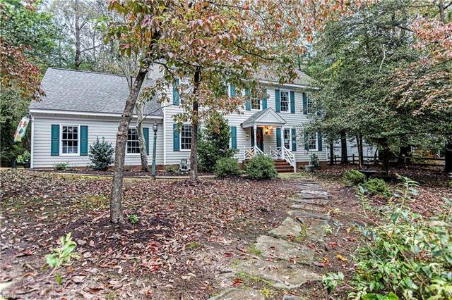 7 Waterford Ct, James City County, VA 23188 (#10348953) :: Atkinson Realty