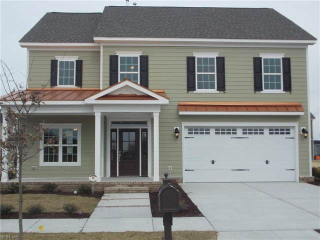 2202 Treasure IS, Virginia Beach, VA 23455 (#10348986) :: Gold Team VA