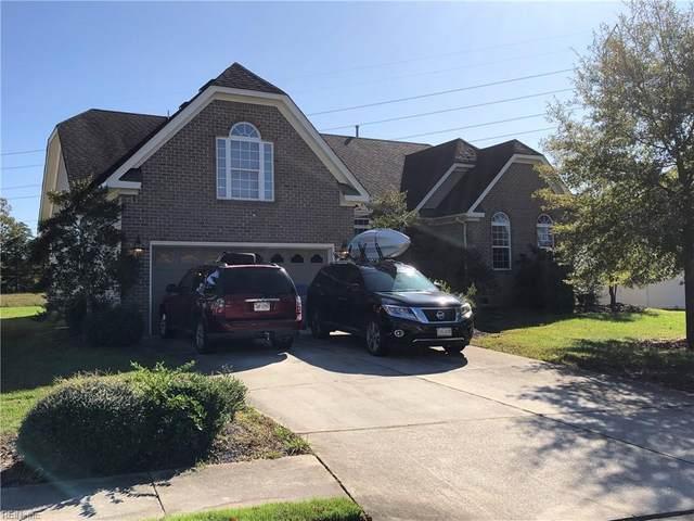 2452 Dewberry Ln, Virginia Beach, VA 23456 (#10348995) :: The Kris Weaver Real Estate Team