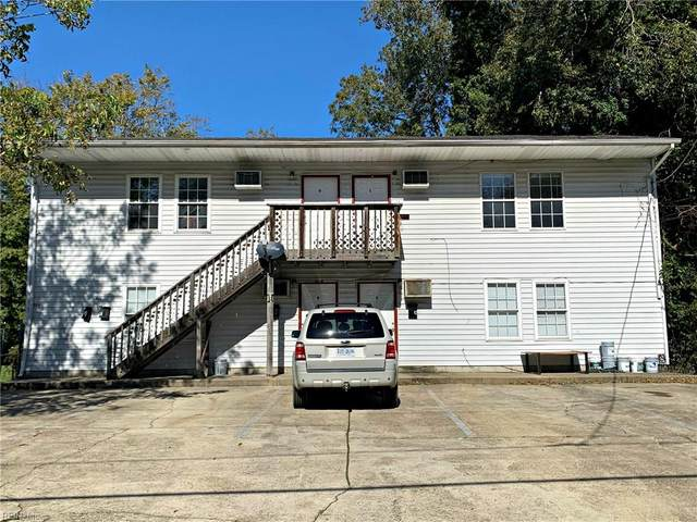 826 Washington Ave, Norfolk, VA 23504 (#10349043) :: Berkshire Hathaway HomeServices Towne Realty