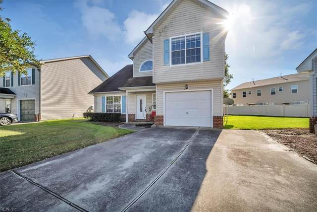 2402 Burford Ln, Chesapeake, VA 23325 (#10349049) :: Community Partner Group