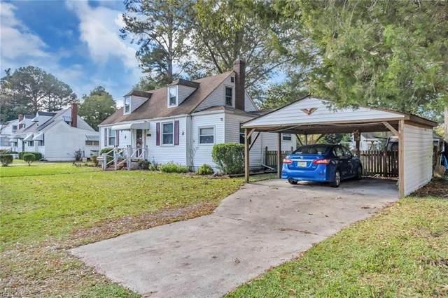304 Elmhurst Ln, Portsmouth, VA 23701 (#10349056) :: Berkshire Hathaway HomeServices Towne Realty