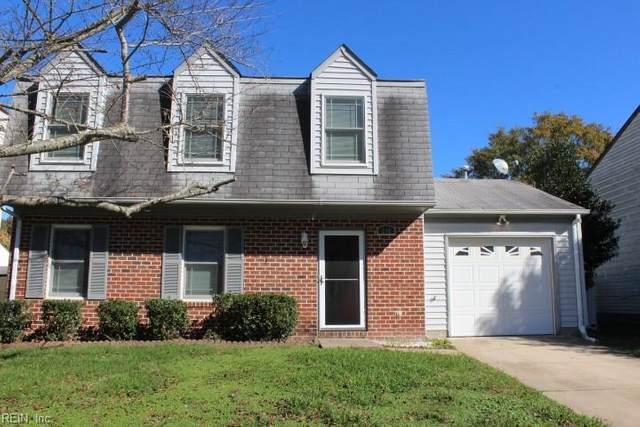 718 Mainsail Dr, Newport News, VA 23608 (#10349057) :: Berkshire Hathaway HomeServices Towne Realty