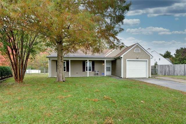 103 Pony Ct, Newport News, VA 23608 (#10349142) :: Berkshire Hathaway HomeServices Towne Realty