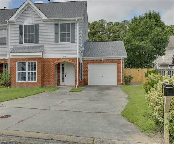 2678 Bracston Rd, Virginia Beach, VA 23456 (#10349181) :: Rocket Real Estate