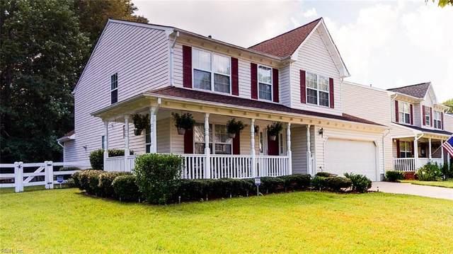 2517 Farmworth Trl, Virginia Beach, VA 23456 (#10349261) :: Avalon Real Estate