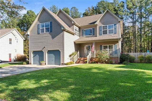 2240 Welsh Dr, Virginia Beach, VA 23456 (#10349330) :: Verian Realty