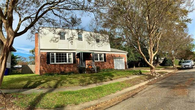 136 Lafayette Ave, Norfolk, VA 23503 (#10349666) :: Community Partner Group