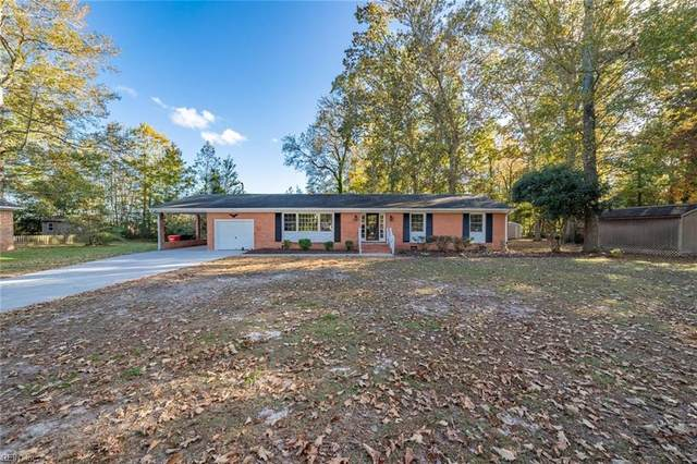 1503 Hopkins Dr, Elizabeth City, NC 27909 (#10349752) :: Community Partner Group