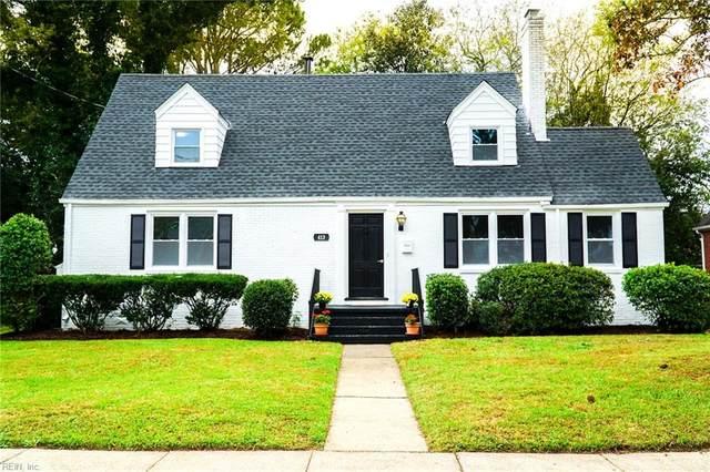 413 Sinclair St, Norfolk, VA 23505 (#10349813) :: Rocket Real Estate