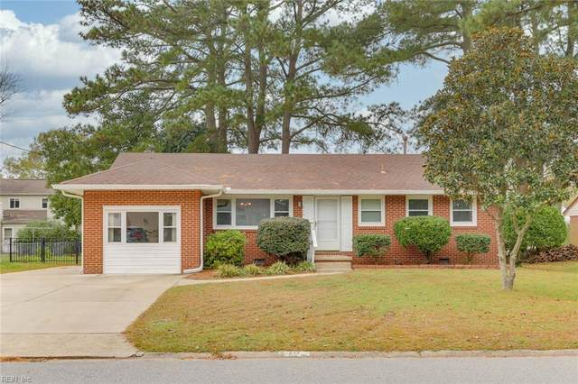 913 Morgan Trl, Virginia Beach, VA 23464 (#10349899) :: Momentum Real Estate
